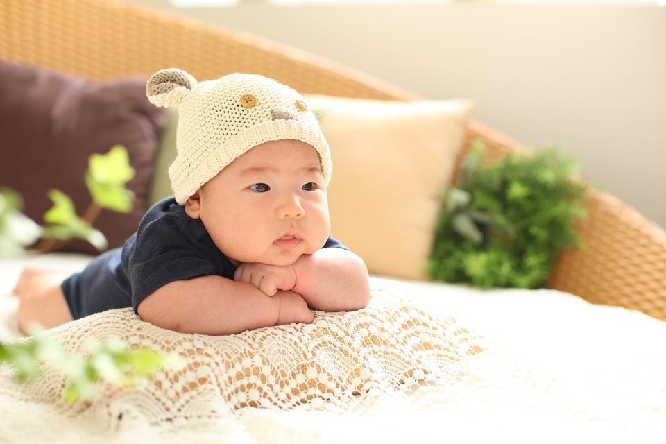 Sudah Biasa, Berikut 11 Hadiah untuk Bayi Baru Lahir