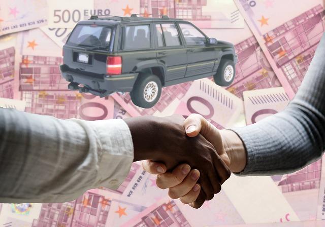 Tips Hemat Membeli Mobil