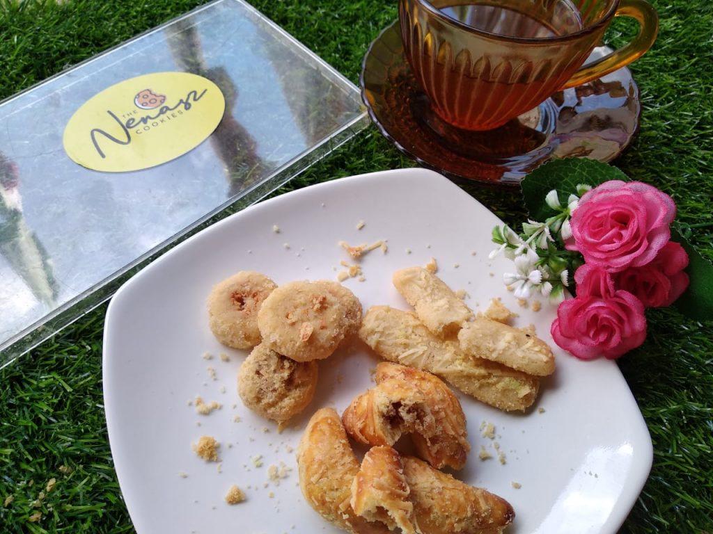 Nenasz-Cookies-Camilan-Sehat-Saat-Lebaran