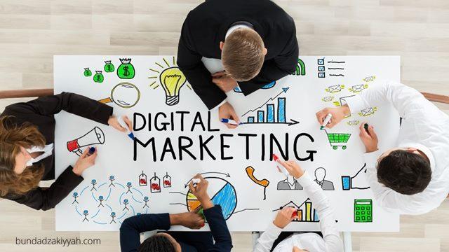 digital agency Indonesia