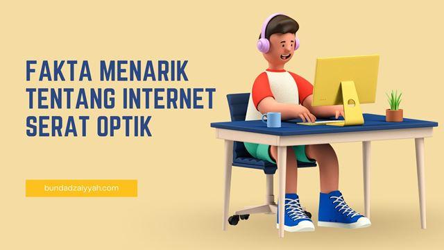 internet fiber optik