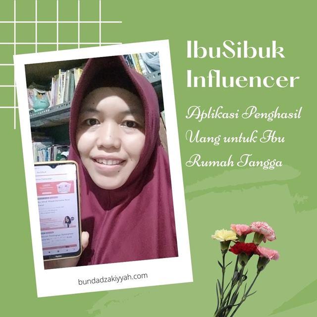 ibusibuk influencer